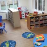 Henbury pre-school