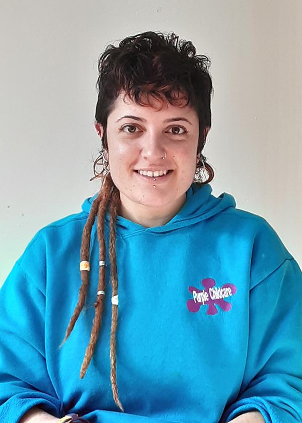 Isabel Rodrigues Perez